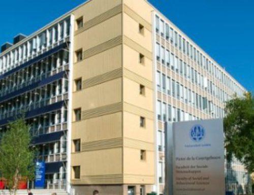 Nieuw IP netwerk Pieter de la Court – Universiteit Leiden